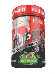 Killer Labz Brute BCAA (60 Servings)