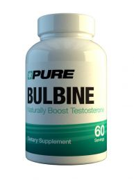 Pure Bulbine (60 Servings)