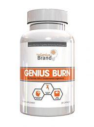 Genius Burn (60 Capsules)