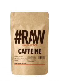 #RAW Caffeine 100g