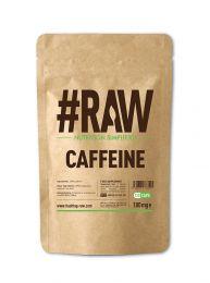 #RAW Caffeine (120 x 100mg Capsules)