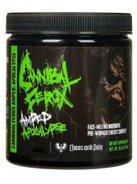 Chaos and Pain Ferox APOCALYPSE  - 2 Amino Booster
