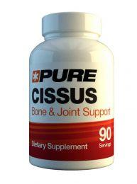 Pure Cissus 500mg - 90 Caps