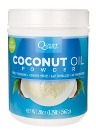 Quest Nutrition Coconut Oil Powder *BBE 06/2018*