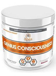 Genius Consciousness (30 Servings)