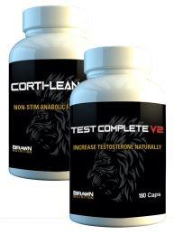 Brawn Test Complete v2 and Corti-Lean v2 Stack