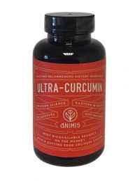 Animis Ultra-Curcumin (60 Servings)