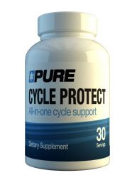 Pure Cycle Protect - 90 caps