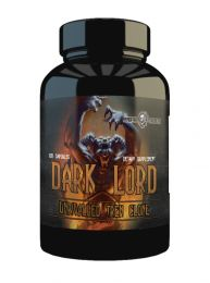 Immortal Strength Dark Lord (120 Capsules)