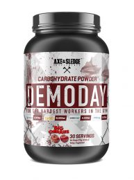 Axe & Sledge Demo Day (30 Servings)