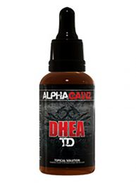 Alpha Gainz DHEA TD