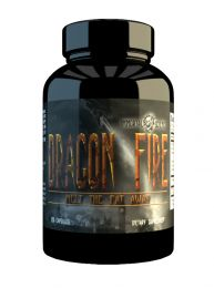 Immortal Science Dragon Fire (120 Servings)