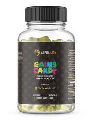 Alpha Lion Gains Candy - Dynamine™ (60 Capsules)