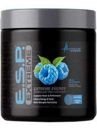 Metabolic Nutrition E.S.P Extreme