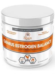 Genius Estro Balance (30 Capsules)
