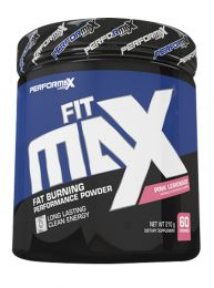 Performax Labs FitMax (60 Servings) BBE 03/2020