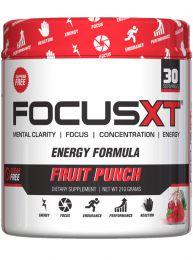 SNS Focus XT Caffeine Free (30 Servings)