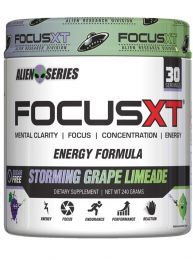 SNS Focus XT Alien Series (30 Servings)