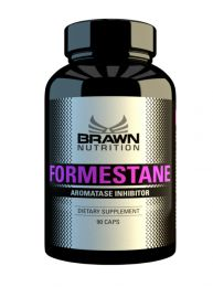 Brawn Nutrition Formestane (90 Caps)