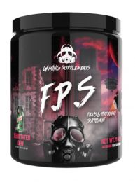 Outbreak Nutrition F.P.S (30 Servings)