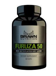 Brawn Furuza-50 (60 Caps)