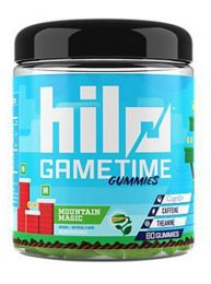 Hilo Gummies Gametime