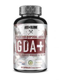 Axe & Sledge GDA+ (90 Capsules)