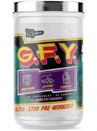 Glaxon G.F.Y - Limited Edition
