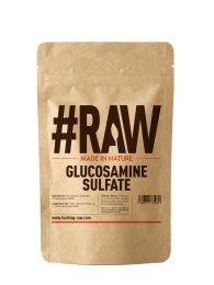 #RAW Glucosamine Sulfate 300g