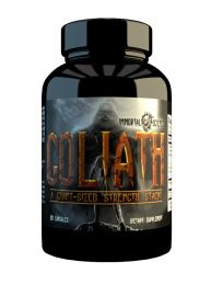 Immortal Science Goliath (120 Servings)
