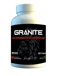 Brawn Granite (60 Servings)