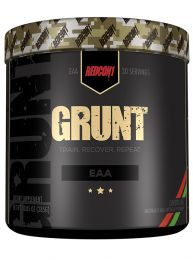 Redcon1 Grunt (30 Servings) BBE 11/2020