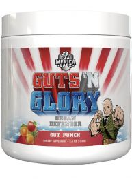 'Merica Labz - Guts'n Glory (30 Servings)