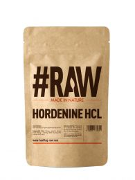 #RAW Hordenine HCL 100g