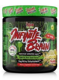 Psycho Pharma - Infinite Brain