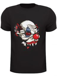 Insane Labz-Clown T-Shirt