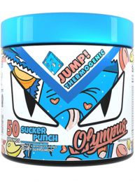 Olympus Lifestyle Jump! - Thermogenic (50 Servings)