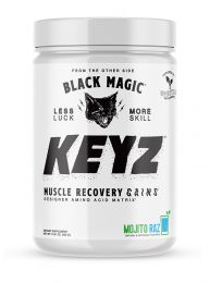 Black Magic KEYZ - Rapid Recovery Agent