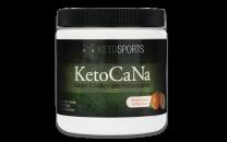 KetoSports KetoCaNa (305g) BBE 07/2020