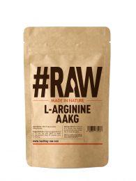 #RAW L-Arginine AAKG 250g