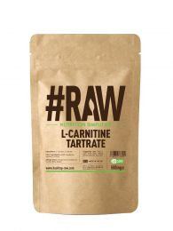 #RAW L-Carnitine Tartrate (240 x 500mg Capsules)