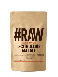 #RAW L-Citrulline Malate 100g