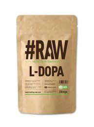 #RAW L-Dopa (120 x 250mg Caps)