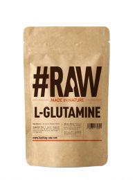 #RAW L-Glutamine 500g