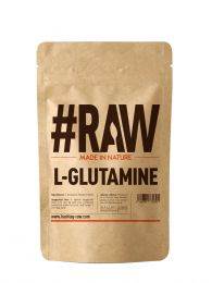 #RAW L-Glutamine 200g