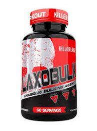Killer Labz Laxo Bulk (60 Servings)