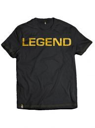 "Dedicated Nutrition ""Legend"" Tee"