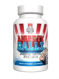 'Merica Labz - Liberty Ballz (30 Servings)
