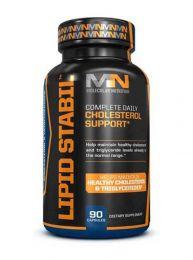Molecular Nutrition Lipid Stabil 90 Capsules