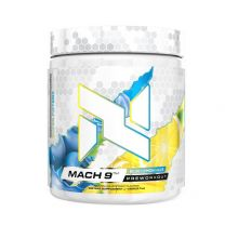 Nutra Innovations MACH-9™